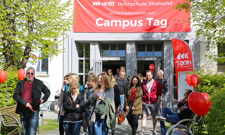 Hochschule Stralsund - University of Applied Sciences - C_Rahn